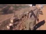 Как США сбрасывали оружие ИГИЛ. Видео боевиков СИРИЯ