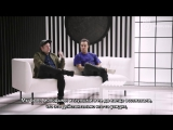 [RUS SUB] Fall Out Boy - Fall Out Boy on the Art of the Music Video