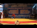 Русский витязь боевое самбо