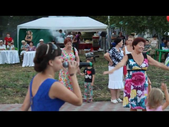 Tatar Cinema International ДИНАРА МУСИНА с 1.20 Челны Татарстан 10.08.2016 MVI 0022