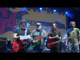 G4 Experience 2015 w Joe Satriani, Animals as Leaders, The Aristocrats, Mike Keneally &amp More!