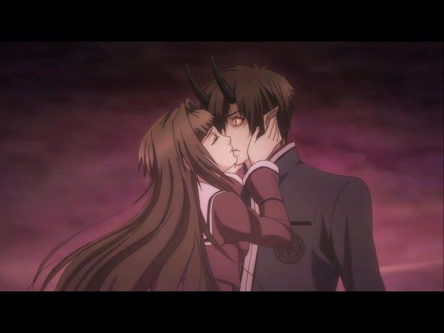 「AMV」• Take Me Over • Hiiro no Kakera • 緋色の欠片 玉依姫奇譚•「AMV」