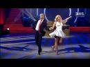 Оля Полякова і Степан Місюрка – Ча-ча-ча - Танці з зірками