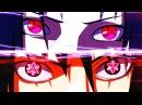 【AMV】- Naruto -【Uchiha Sasuke / Broken Crown】💥