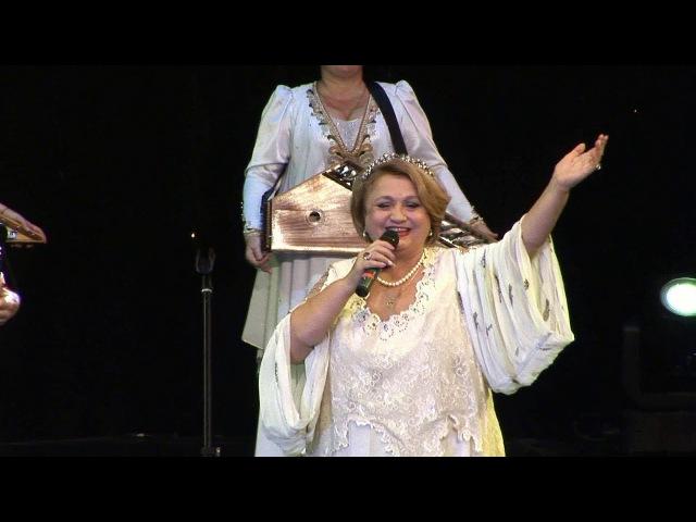 Надежда Крыгина- Концерт