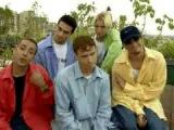Backstreet Boys intro -1997