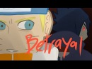 Naruto Betrayal of Bae Animation
