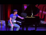 Beethoven, the Heavy Metal of the Early 19th Century!  Nicolas Ellis  TEDxYouth@Montreal