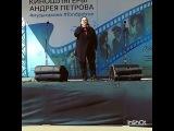Манана Гогитидзе - Под лаской плюшевого пледа, фрагмент (13.05.17Кингисепп)