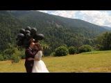 Весільна дозйомка Олександр та Ольга