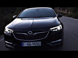 The Stunning All NEW! 2017 Opel Insignia Grand Sport &amp Tourer - First Driving Footage, Interior etc.