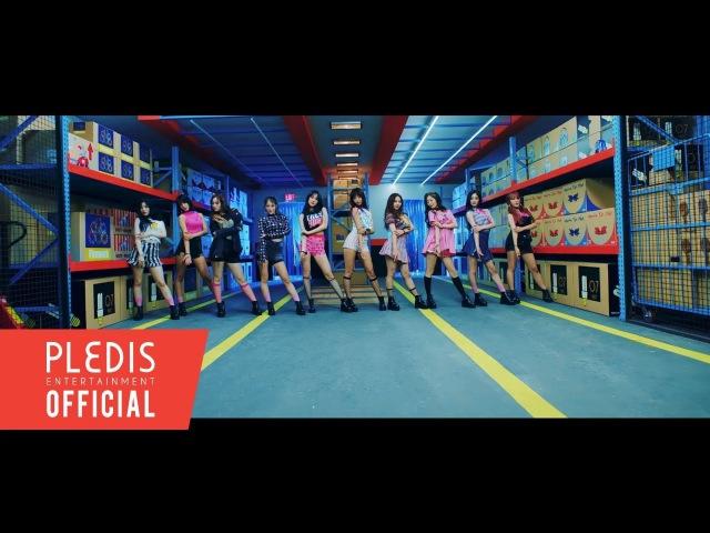 [MV] PRISTIN(프리스틴) - WE LIKE Dance Ver.