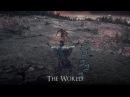 ZA WARUDO - Dark Souls III