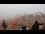 Сьерра-Леоне борется с последствиями наводнения