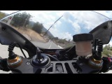 Riding With Samsung Gear 360 And Maxxis Supermaxx Sport Tyres