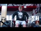 Как тренировать грудные мышцы