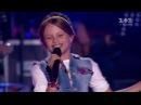 Голос дети Украина Я твоя маленькая девочка!
