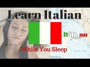Learn Italian While You Sleep 125 Basic Italian Phrases \\ Italian for Beginners