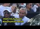 Ingat Kalau Allah Menginginkan Makar Tokoh tokoh Kafir di Sisi Jokowi Tidak ada Artinya