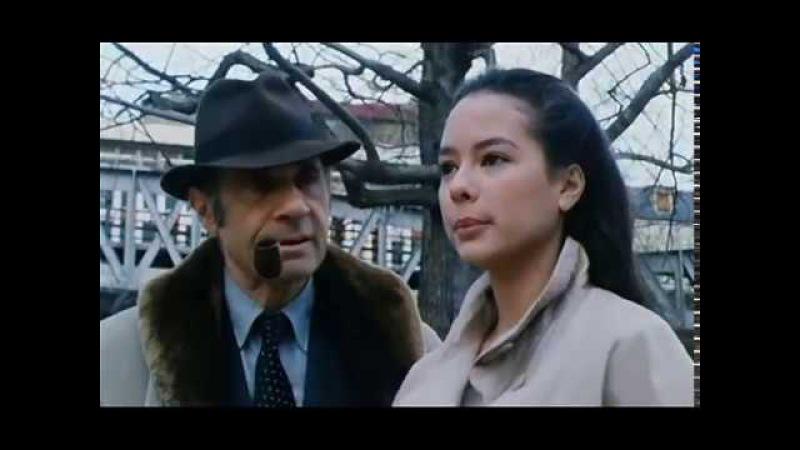Нестор Бурма сезон 3 серия 5 Туман на мосту Толбьяк 1995 Brouillard au pont de Tolbiac