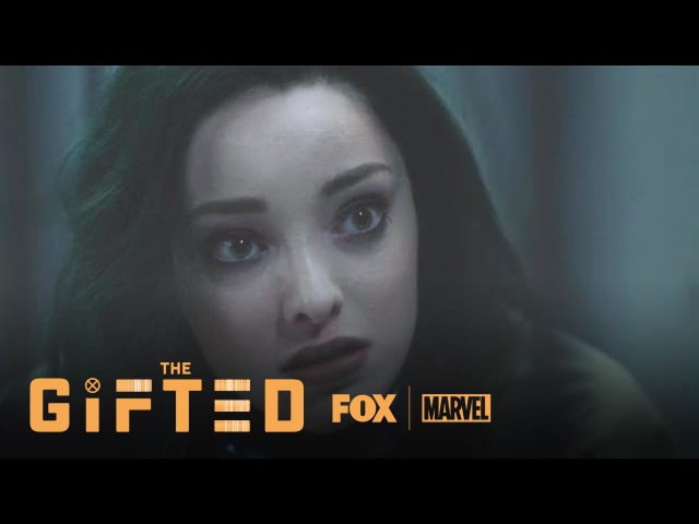 Polaris Rejects Reed's Apology | Season 1 Ep. 4 | THE GIFTED