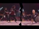 Niako Icee VS Majid Ukay Juste Debout 2017