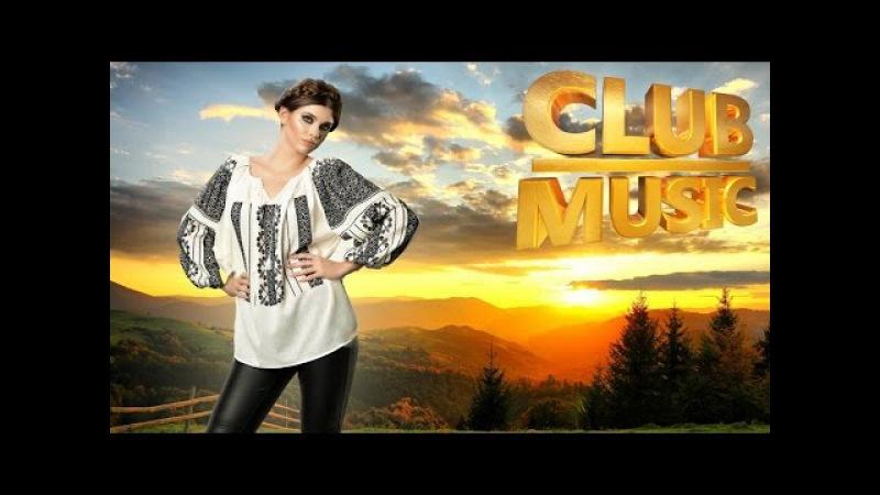Sesiune de Folclor Romanesc 2017 Club Mix