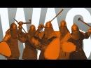 Правила средневекового боя
