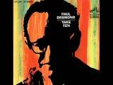 Paul Desmond &amp Jim Hall Quartet - Samba de Orfeu