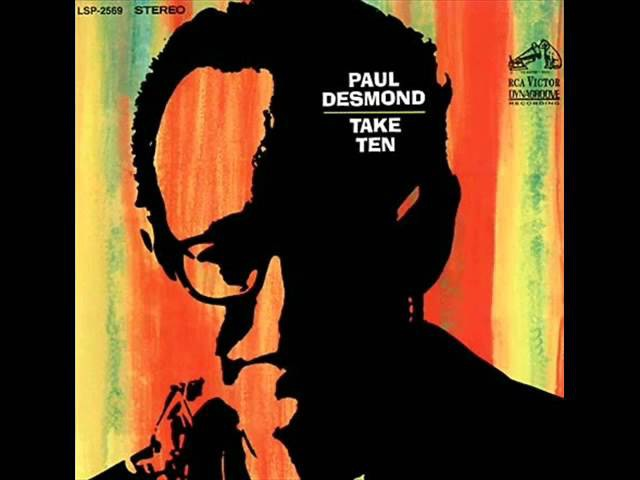Paul Desmond Jim Hall Quartet - Samba de Orfeu