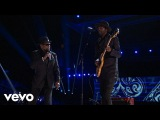 Gary Clark Jr.  William Bell - Born Under a Bad Sign (LIVE from the 59th GRAMMYs)