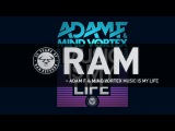 Adam F &amp Mind Vortex - Music Is My Life