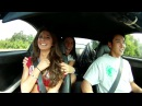 Best reactions in a Toyota Supra compilation