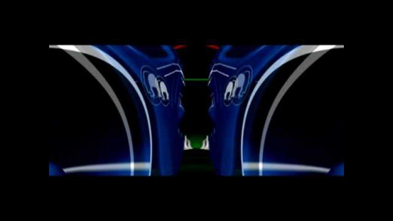 Infernal - From Paris To Berlin [Body Pump Mix VJ Davibar]