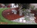 Из чего сделать дорожки в саду выбор материала и дизайна Фото красивых садовых дорожек