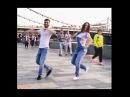 Супер Лезгинка 2017 Парень С Девушками Танцует Красивый Танец Народов Кавказа
