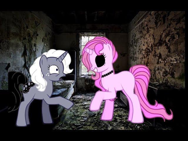 Пони клип: ஐ Шизофрения ஐ : Пони креатор