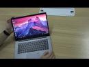 IXBT Xiaomi Mi Notebook Pro первый взгляд