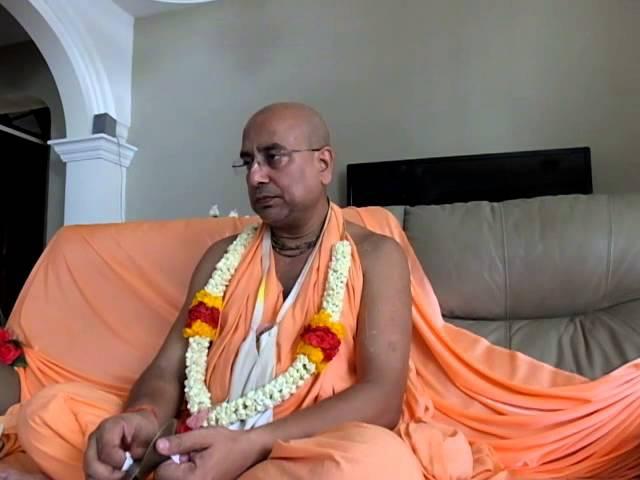 Srila Bodhayan Maharaj Kirtan - Sri Krsna Caitanya prabhu jive doya kori