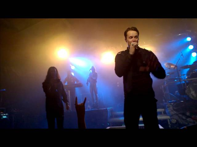 KAMELOT - Song for Jolee, March of Mephisto, Rule the World Insomnia