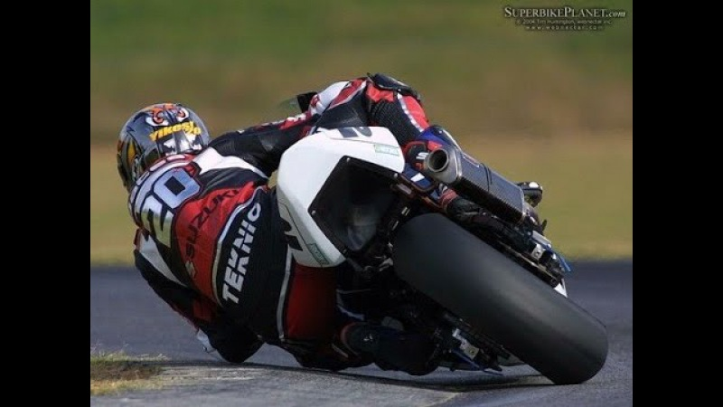 Conductores extremos de motos - Isle of Man TT Tourist Trophy Race | Pablu Moto