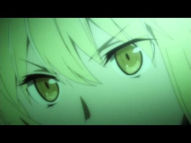 [AniPain] Danmachi 2 / В подземелье я пойду, там красавицу найду 2 [05] Jade, Oriko Ancord