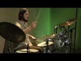 Folk Rock Play-Along #1 - Drum Lessons