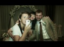 Весёлый ролик со свадьбы Василия и Алёны