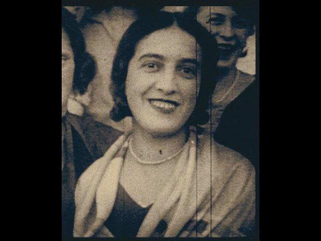 Rivkele - Rebeka Yiddish Tango
