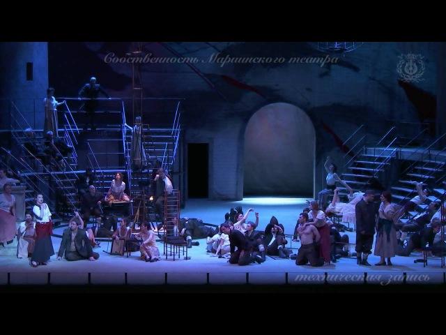 Matochkina Yulia, Маточкина Юлия, Aria Carmen performed by Julia Matochkina