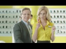 Реклама Евросети (Охлобыстин, фломастеры)