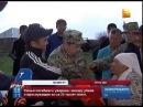 В Шымкенте родственники едва не растерзали военнослужащего сопровождавшего груз 200