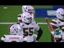 2017 NCAA Football Week 5: Miami Florida at Duke