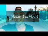 Mauzer Sax Vlog 6. Mc Дони, Ресторан